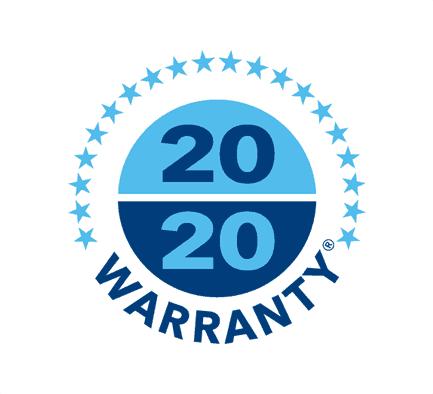 Pioneer water tanks warranty