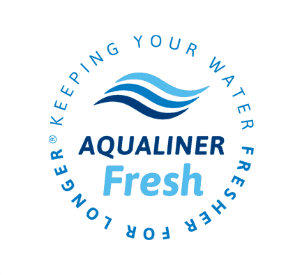 Aqualiner fresh water tank liner